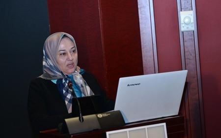 همایش اقتصادی بانوان بازرگان ایران و اسلوونی